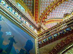 Santuario de la Virgen de Guadalupe,Morelia,Michoacán,México by Catedrales e Iglesias, via Flickr