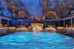 under the sea wedding - Google Search