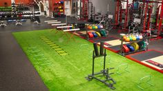 Matador Gym Pasadena CA | Matador Performance Center | E.D.G.E. Personal Training - Los Angeles ...