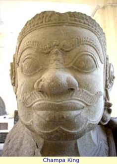 The Chams of Champa: The original Black civilization of Vietnam
