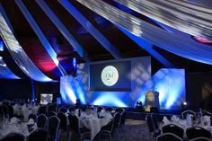 Guests were wined and dined at the first ever QSI Awards hosted by Professional Driver Magazine. We were commissioned to project manage the event, creating an impressive automotive centrepiece display and sparkling champagne reception.   #prodrivemag #QSIAwards #Events