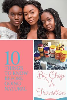 - Staying Sane in a Not So Sane World Natural Hair Care, Natural Hair Styles, Big Chop, Going Natural, Things To Know, The Secret, Challenges, Face, People