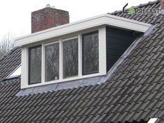 3 dakkapellen in Roden, Drenthe
