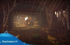 The Lost Bear to Launch on Oculus Rift Before Christmas