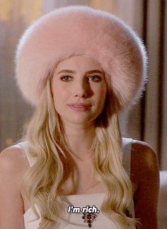 Discover & Share this Scream Queens GIF with everyone you know. GIPHY is how you search, share, discover, and create GIFs. Scream Queens Gif, Scream Queens Fashion, Chanel Scream Queens, Emma Roberts, Daphne Blake, Marina And The Diamonds, Grillz, Divas, Chanel Oberlin