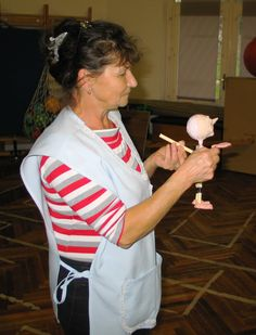 puppet making, puppet make
