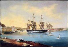 Fragata inglesa