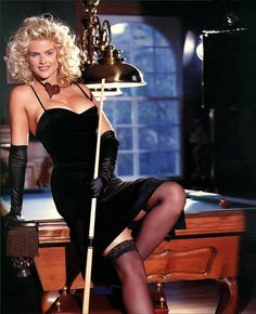 Anna Nicole Smith, Anna Smith, Rocker Girl, Supermodels, Cool Girl, Beautiful People, Hollywood, Celebs, Glamour