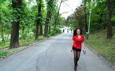 Parcul Carol I, București #cristinamaierro #places #bucharest #romania #carol #park #bucuresticupovesti