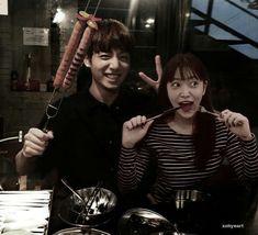 Yeri & JungKook (edited)