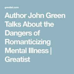 717a7ff8265a5 16 Best Mental Health Stories images | Mental Health, Mental Illness ...