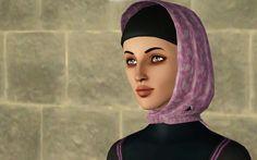 Hijab Sims 3