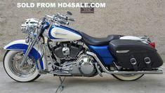 2001 Harley Davidson Road King FLHRC #harleydavidsonroadkingclassic