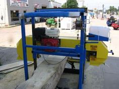 New bandsaw mill portable sawmill logging timber dt-32