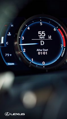 From joy ride to thrill ride with a simple turn of a dial. What are you waiting for? The #LexusIS F SPORT. See for yourself.