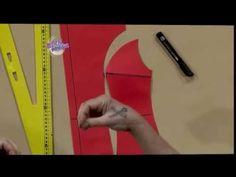 Hermenegildo Zampar - Bienvenidas TV en HD - Explica transformaciones de pinzas - YouTube
