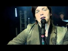 "Alex Band's Official ""Euphoria"" Video"