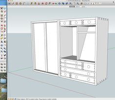 Robert W. Lang explains how to quickly generate shop drawings with details and dimensions from a SketchUp model.