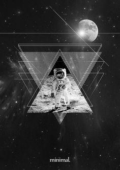 #triangle #graphic #design