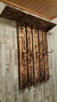 1000 ideas about hutablage on pinterest hat racks. Black Bedroom Furniture Sets. Home Design Ideas