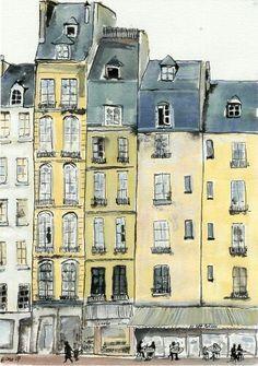 A Bit Of Paris