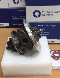 GT1544S-1 | Картридж для турбины 454172-0001, 454172-0002, 454065-0002, 454082-2