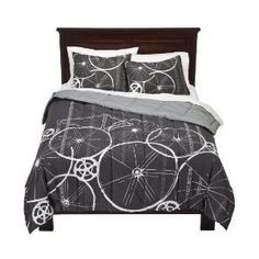 bicycle duvet cover - Google Search