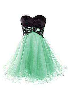 Sexy A-line Sweetheart Knee Length Tulle Homecoming Dress with Lace