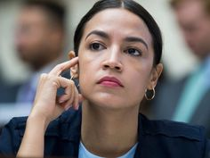 AOC Blasts GOP for 'Negotiating in Bad Faith' on Infrastructure Deal Harsh Words, Right Wing, Joe Biden, Alexandria, Blame, Investigations, Donald Trump, Campaign, American