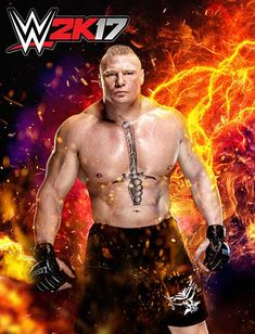 Brock Lesnar Confirmed as WWE Cover Superstar - Pissed Off Geek Brock Lesnar Wwe, Wwe Brock, Wrestling Superstars, Wrestling Wwe, John Cena, Wwe Game Download, Wwe Logo, Catch, Nfl