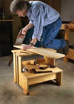 Carpenters Toolbox Work Space Pinterest Tool Box