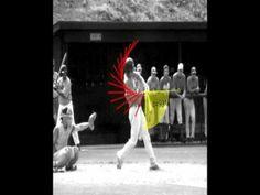SWING BATEO BEISBOL - BASEBALL HIT SWING