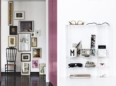Having difficulties styling your entryway? As entryways are easily forgotten, it's a great place in your house to style.Whether you