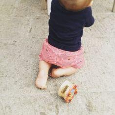 tambourin sicilien bébé