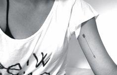 arrow #tattoo