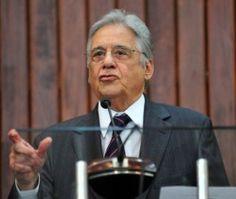 NONATO NOTÍCIAS: PF APONTA QUE INSTITUTO FHC RECEBEU R$ 975 MIL DA ...