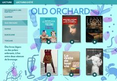 Des romans à lire... partout! - La Presse+