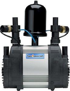 techflow > twin flow centrifugal pump (negative & positive head. 1.3 bar). - taps4less.com