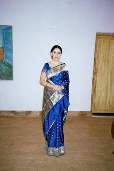Madhuri Dixit - Nene