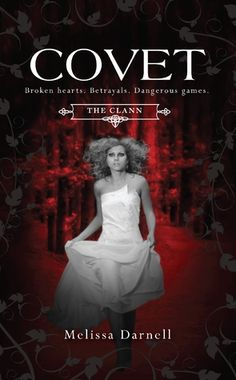 Great Book!!! Covet-Melissa Darnell