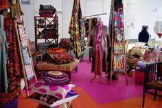 Grand Bazaar a Paris