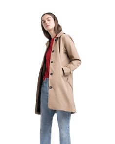 Mac Jacket Womens | Herschel Supply Company