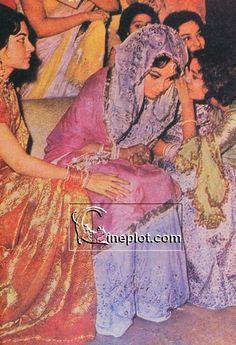 Sadhana Wedding Ceremony