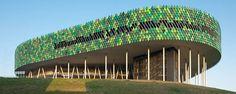 Bilbao Arena   ACXT