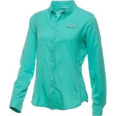 Columbia Sportswear Womens Tamiami™ Long Sleeve Shirt