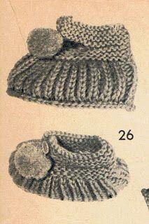 ee7e50168 43 Best Vintage Babies Knitted Garments images