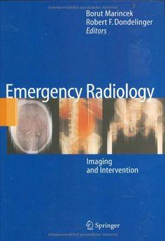 "Emergency Radiology (for my ""radiology wall""!)"