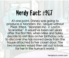 This would be amazing, and if Pixar was not involved I would hurt them,. Pixar is what makes the movie so amazing! Disney Nerd, Disney Love, Disney Magic, Disney Stuff, Punk Disney, Princess Disney, Disney Princesses, Disney Characters, Disney And Dreamworks