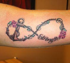 Mainstreet tattoo/ navy wife!