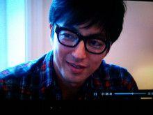 「大沢たかお メガネ」の画像検索結果